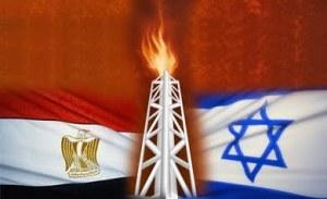 اتفاقيه الغاز بين مصر و اسرائيل