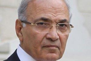 احمد شفيق