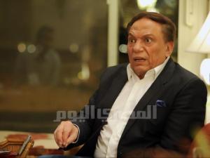 حبس الفنان عادل إمام