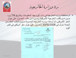 عرض اوراق استبعاد حازم صلاح ابو اسماعيل