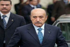 عمر سليمان المرشح المستبعد من انتخابات الرئاسة