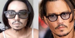 جوني ديب / Johnny Depp