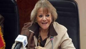 فايزة ابو النجا