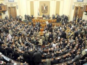 جلسه مجلس الشعب